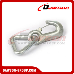 DSFGT2501 Forged Hook