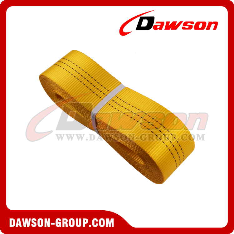 3 ton Webbing Sling Materials - Dawson Group Ltd. China Manufacturer Supplier