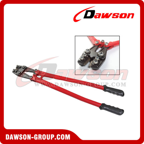 DSTD02BE Bolt Cutter, Exchangable Cutting Ege