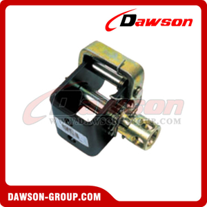 "DSTW026-2""Lashing Winch Round Head"