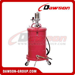 DSTC-251H Air Grease Lubricator