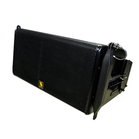 "GEO S1210 12"" High Cost Efficiency Loudspeaker"