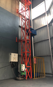 traction hoist test equipment 2