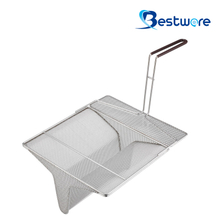 Sediment Basket - BTW50A4492