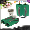 Wine Box Manufacturer Black non woven wine bag