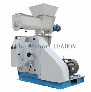SZLH A B C Series Ring Die Feed Pellet Machine