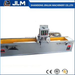 Knife Grinding Machine and Blade Sharpener for The Wood Chipper