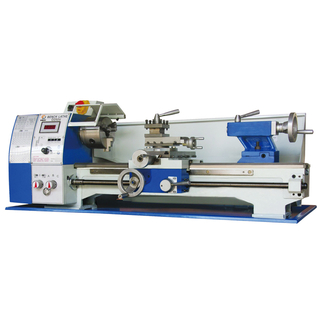 "D250V - 10"" x 30"" High Precision Variable Speed Lathe"