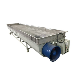 Single layer tea withering Trough JY-6CWD6B