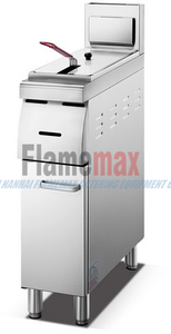 HGF-70A-1 Новый 1-танковый 1-Basbet Commerical Gas Fryer