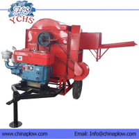 Rice and Wheat Thresher