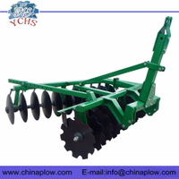 tractor 3 point disc harrow agicultural machinery