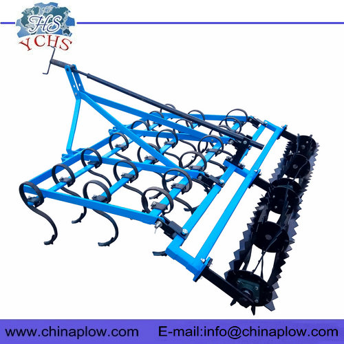 Agricultural machinery S tine Cultivator for tractor