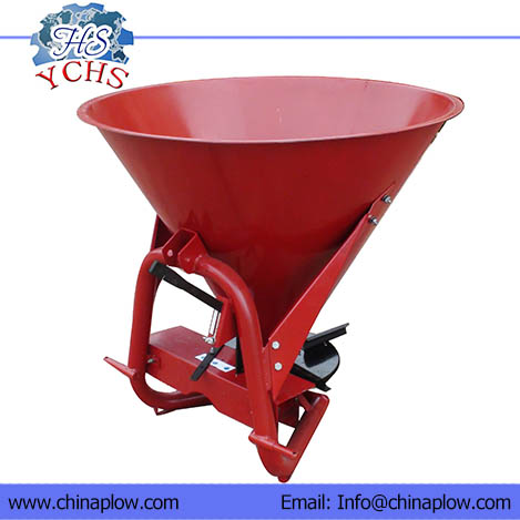 CDR Fertilizer Spreader