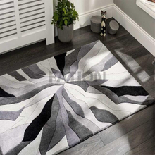 Handmade Anti-slip Acrylic Carpet High Density Floor Rug