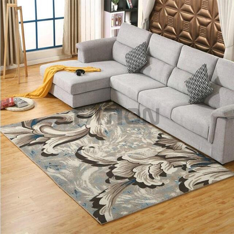 Modern Anti-slip Popular Design Area Rug