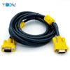 High Quality Male To Male VGA Cable