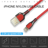 Double-Sided USB Cable for Lightning with Unique Style