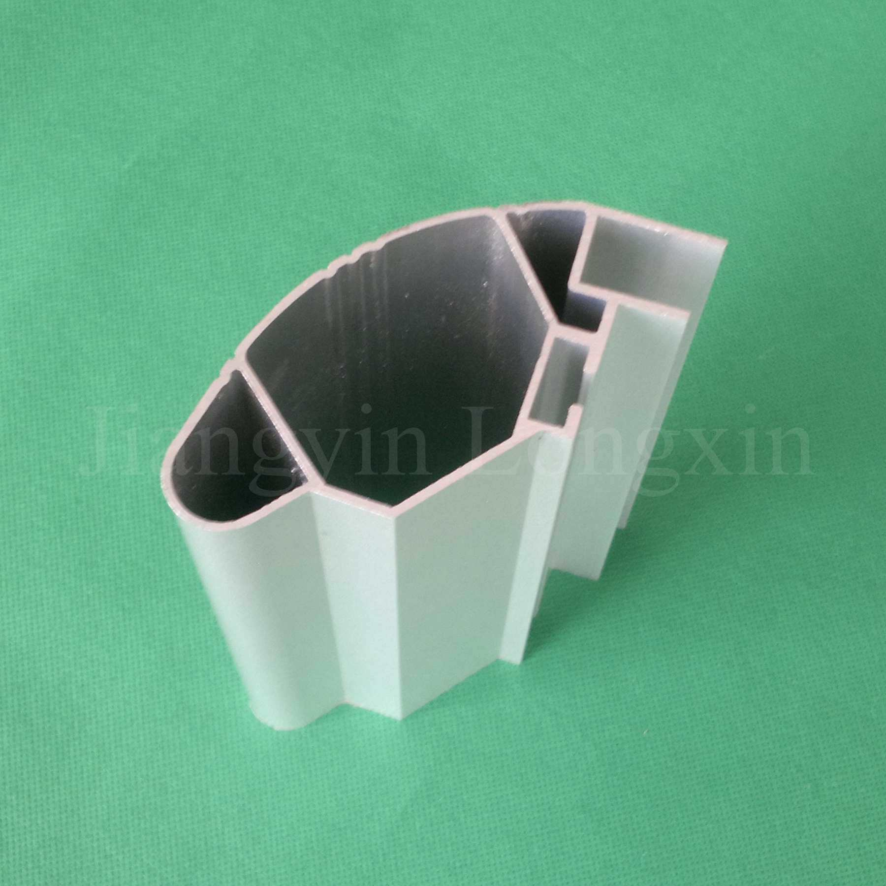 Alulminum/Aluminium Profile for Industry, Anodized
