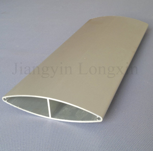 Aluminium Profile for Curtain Wall