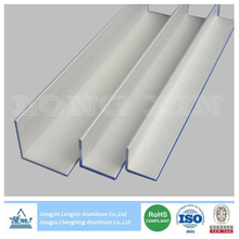 Silver Anodized Aluminium Frame for Solar Panel