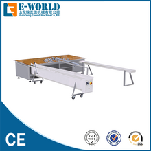 PVC Arc Bending Machine