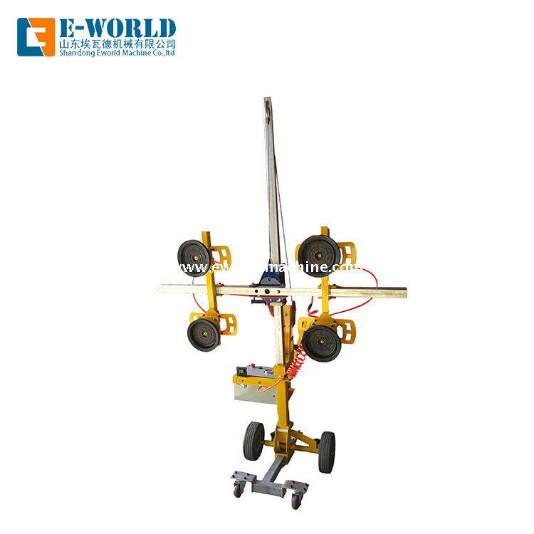 Suction Cups Vacuum Lifter For Glass Marble Granite Buy