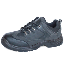Anti Slip Miller Steel Brand Industrial Safety Work Shoes for Men