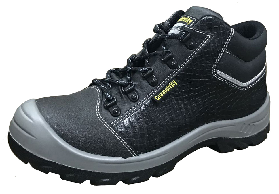 6 months guarantee safety jogger sole work safety shoes
