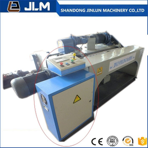 Switch Box for Plywood Peeling Machine