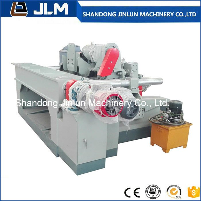 Shandong Jinlun Hot Sell Wood Veneer Peeling Machine