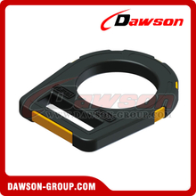 High Tensile Steel Alloy Dielectric Ring DS-YDE001