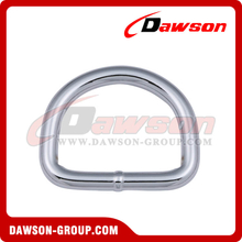 High Tensile Steel Alloy Steel Ring DS-YID012
