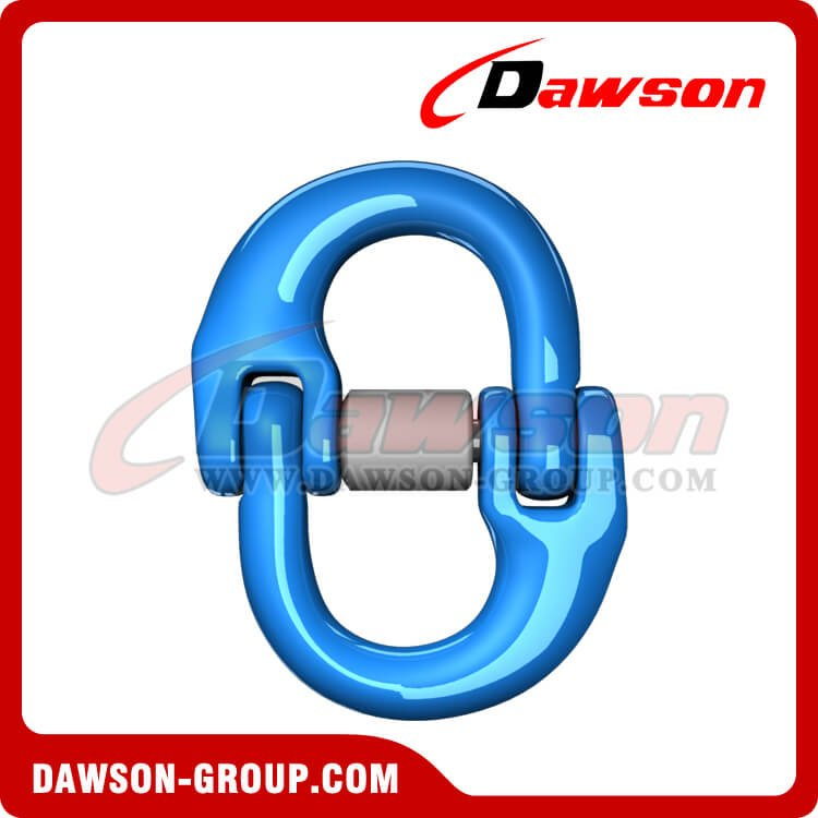 G100 Japanese Type Connecting Link, G100 Connnector Link - China Supplier - Dawson Group Ltd.