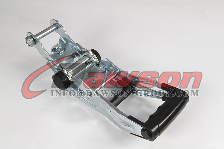 2'' 5T Ratchet Buckle, 50MM 5000kg Lashing Buckle - Dawson Group Ltd. - China Supplier, Factory