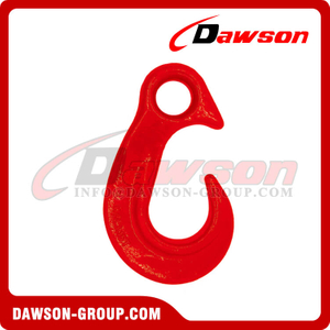 G80 / Grade 80 Nose Type Anti-Slip Hook