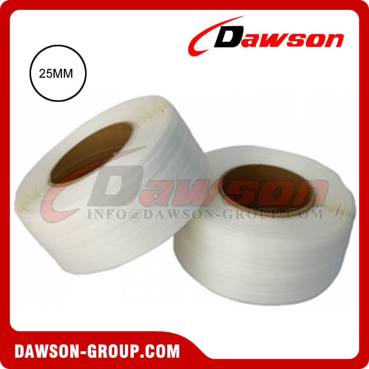 25mm Polyester Cord Composite Strap, One Way Cord Strap - Dawson Group Ltd. - China Supplier