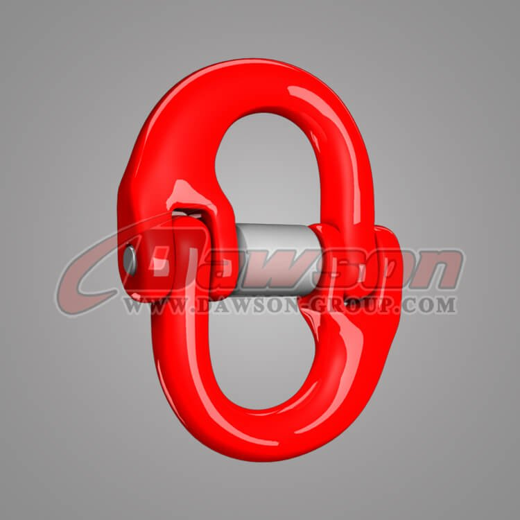 Grade 80 European Type Connecting Link - China Manufacturer, Supplier, Exporter