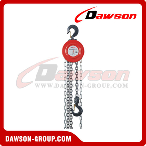 DS-HSZ-B Series Chain Block