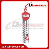 HSZ-A 600 Series Chain Block