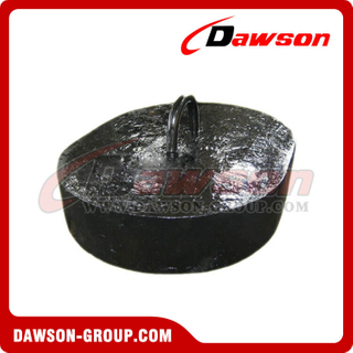 Cast Iron Mooring Sinker for Mooring System / Offshore Platform