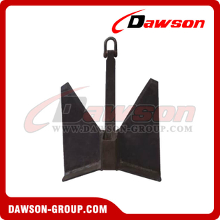Pool HHP Anchor Type TW / High Holding Power Anchor