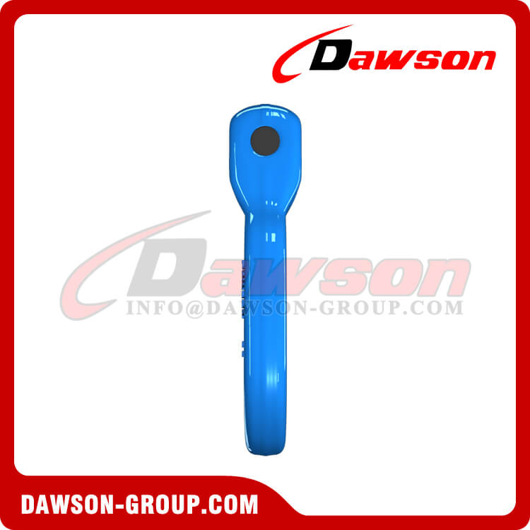 G100 Clevis Link for Container Lifting - Dawson Group Ltd. - China Manufacturer, Exporter