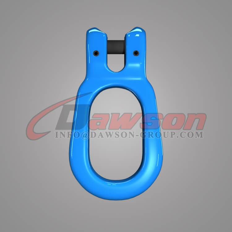 Grade 100 Clevis Link for Container Lifting - Dawson Group Ltd. - China Factory