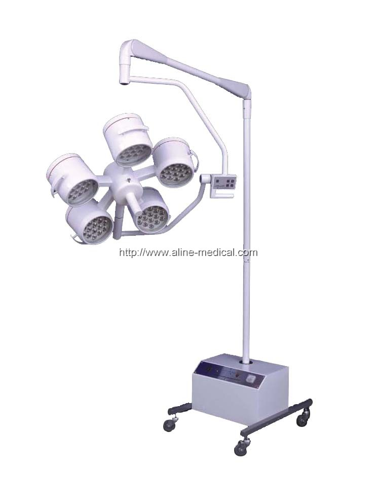 SHADOWLESS OPERATION LAMP