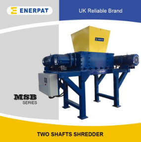 Enerpat Shredder