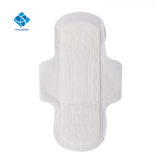 Ultra Slim Women Day and night Use Normal Flow Sanitary Pads Menstrual Sanitary Towel