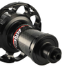 RT - 034F / RCB Straight Pull Road Hubs CNC Brake Aluminum Alloy Anodized Road Bike 24 Hole NBK Bearings Road Bicycle Hub