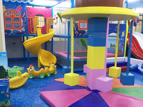 ocean theme indoor playground (4)