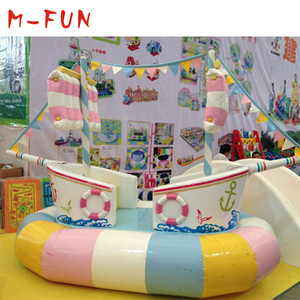 Fashion design amusement park rides for kids